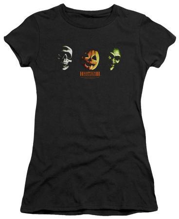 Juniors: Halloween III - Three Masks