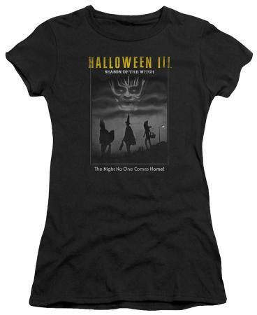 Juniors: Halloween III - Kids Poster