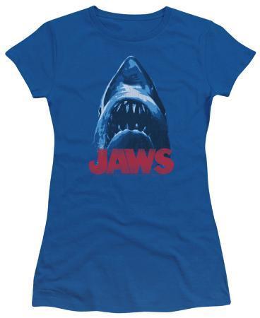 Juniors: Jaws - From Below