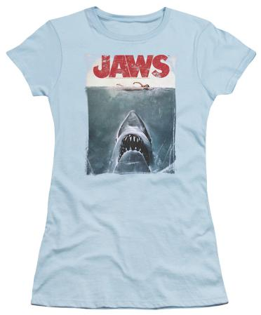 Juniors: Jaws - Title