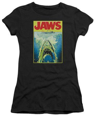 Juniors: Jaws - Bright Jaws