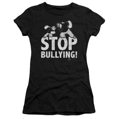 Juniors: Popeye - Stop Bullying