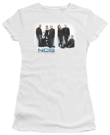 Juniors: NCIS - White Room