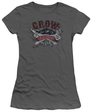 Juniors: Sons Of Anarchy - Eat Moe Crow
