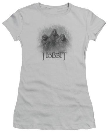 Juniors: The Hobbit: An Unexpected Journey - Three Trolls