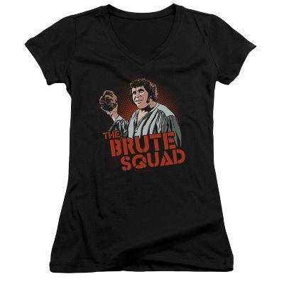 Juniors: The Princess Bride - Brute Squad V-Neck
