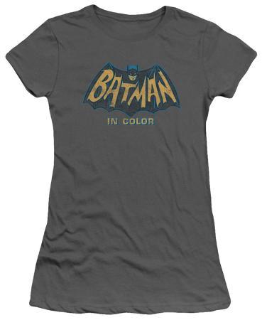 Juniors: Batman Classic TV - In Color