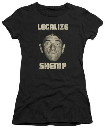 Juniors: The Three Stooges - Legalize Shemp