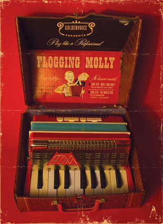 Floggy Molly