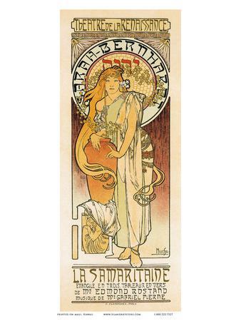 Samaritaine, Art Nouveau, La Belle Époque
