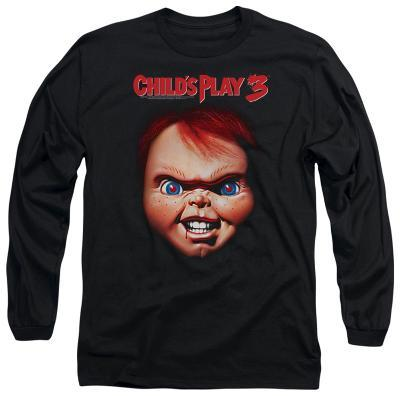 Long Sleeve: Childs Play 3 - Chucky