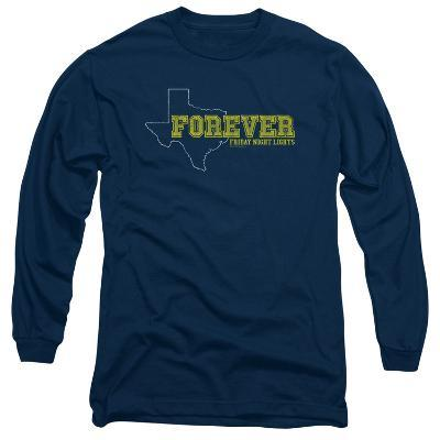 Long Sleeve: Friday Night Lights - Texas Forever
