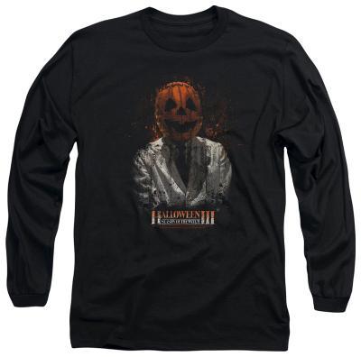 Long Sleeve: Halloween III - H3 Scientist