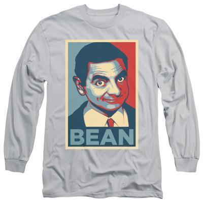Long Sleeve: Mr Bean - Poster