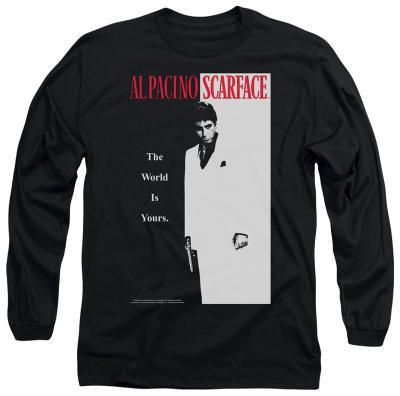 Long Sleeve: Scarface - Classic