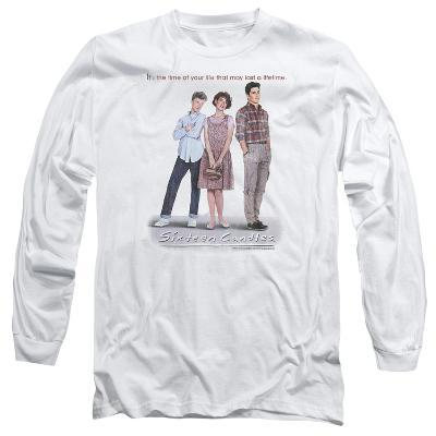 Long Sleeve: Sixteen Candles - Poster