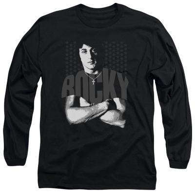 Long Sleeve: Rocky - Shirt