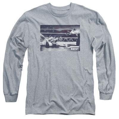 Long Sleeve: Rocky - American Will