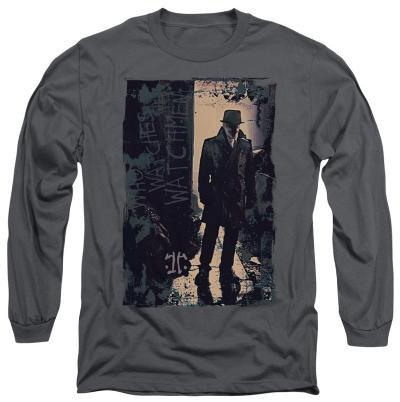 Long Sleeve: Watchmen - Light