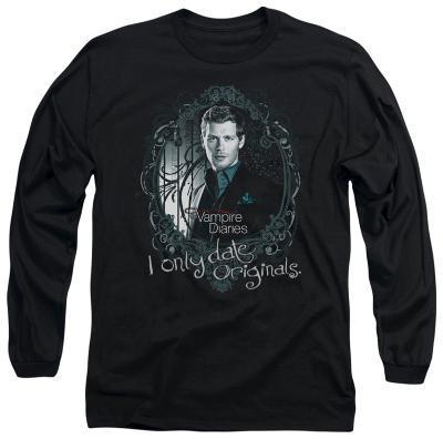 Long Sleeve: The Vampire Diaries - Originals