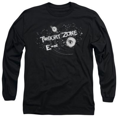 Long Sleeve: The Twilight Zone - Another Dimension