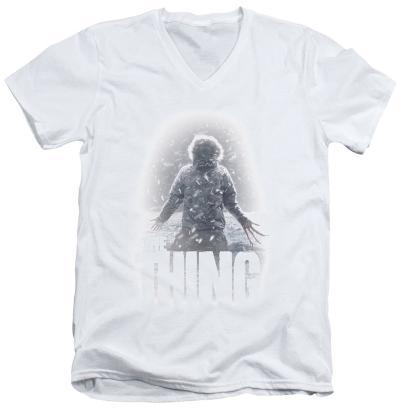 The Thing - Snow Thing V-Neck
