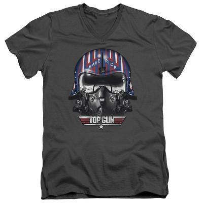Top Gun - Maverick Helmet V-Neck