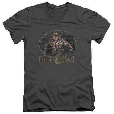 Watchmen - Nite Owl V-Neck