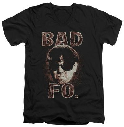 The Three Stooges - Bad Moe Fo V-Neck