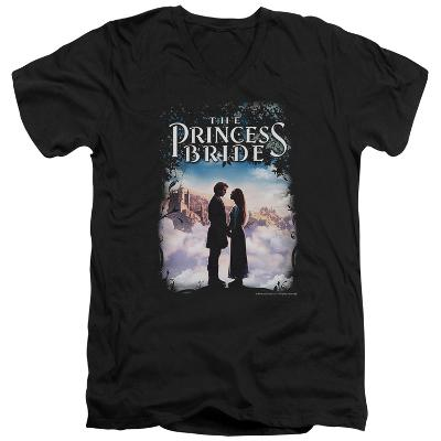 The Princess Bride - Storybook Love V-Neck