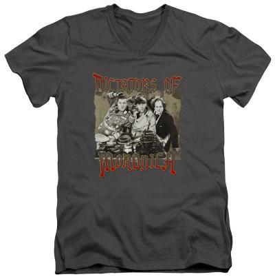 The Three Stooges - Moronica V-Neck