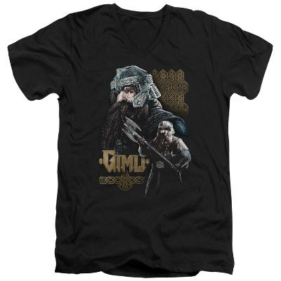 Lord Of The Rings - Gimli V-Neck