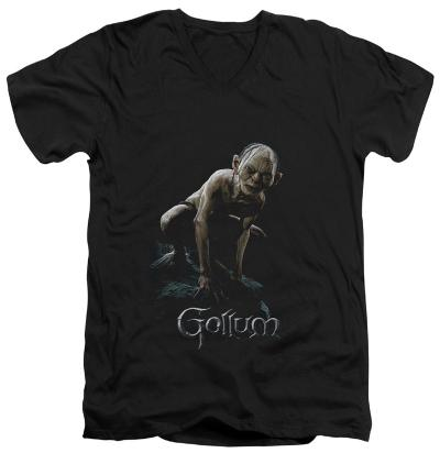 Lord Of The Rings - Gollum V-Neck