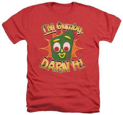 Gumby - Darn It