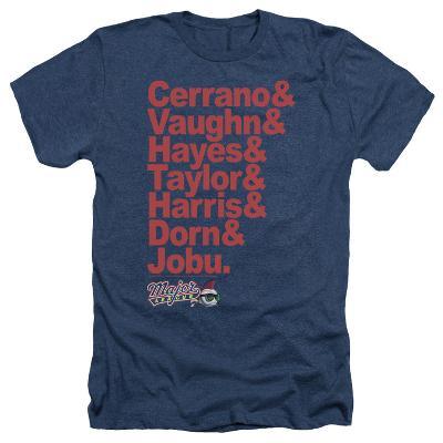 Major League - Team Roster