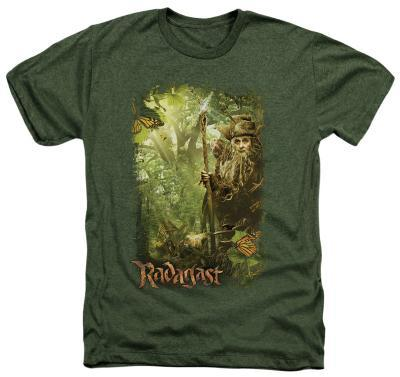 The Hobbit - In The Woods