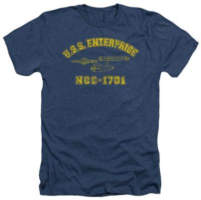 Star Trek - Enterprise Athletic