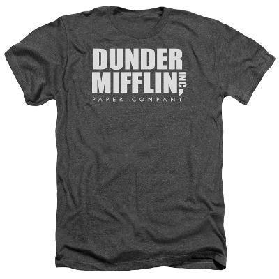 The Office - Dunder Mifflin