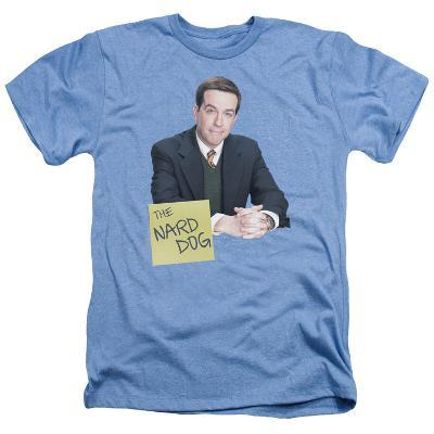 The Office - The Nard Dog