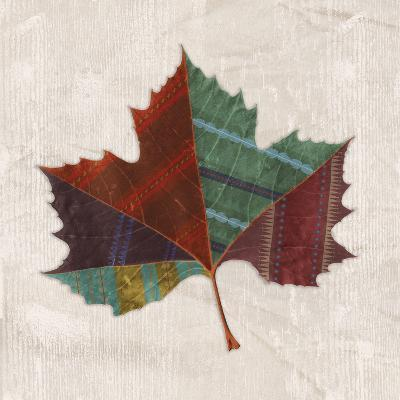 Forest Leaves I