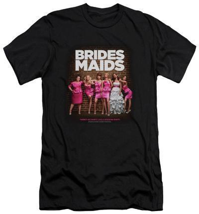 Bridesmaids - Poster (slim fit)