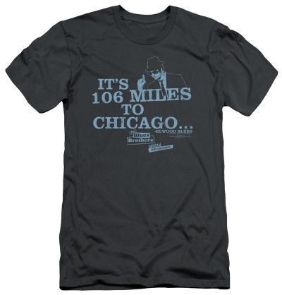 Blues Brothers - Chicago (slim fit)