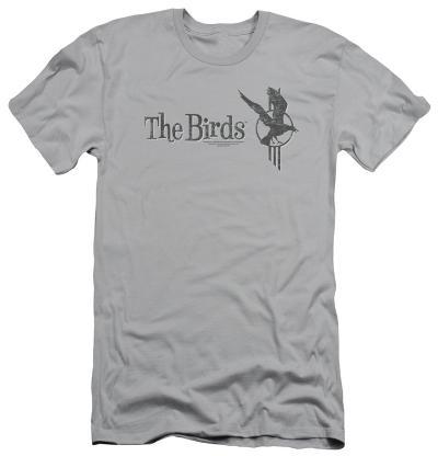 Birds - Distressed (slim fit)