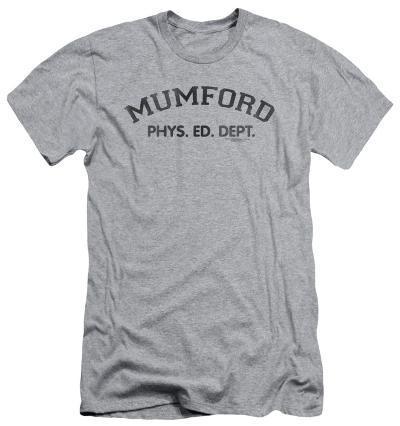 Beverly Hills Cop - Mumford (slim fit)