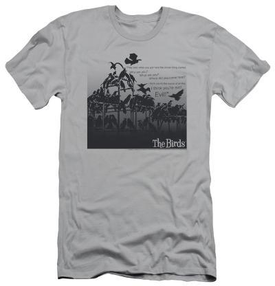 Birds - Evil (slim fit)