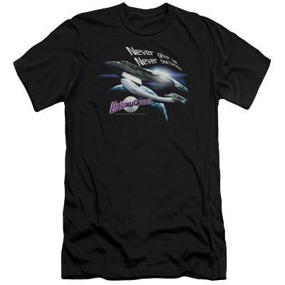 Galaxy Quest - Never Surrender (slim fit)