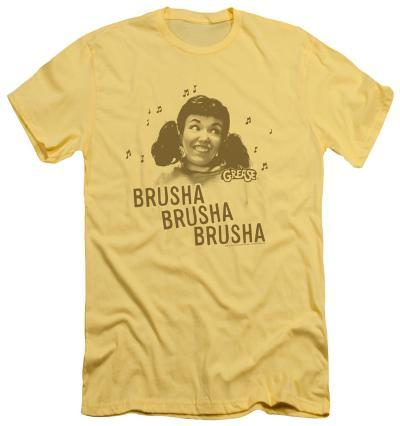 Grease - Brusha Brusha Brusha (slim fit)