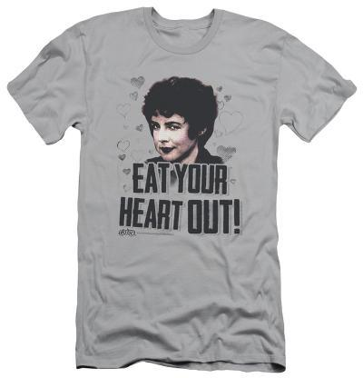Grease - Eat Your Heart Out (slim fit)