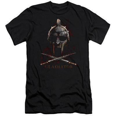 Gladiator - Helmet (slim fit)