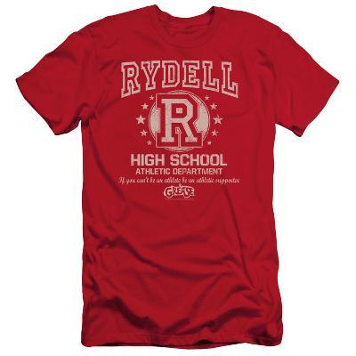 Grease - Rydell High (slim fit)
